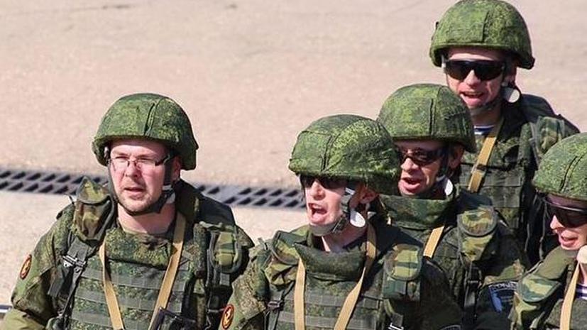 Солдат неудачи: Тим Керби провёл неделю рядовым в российской армии