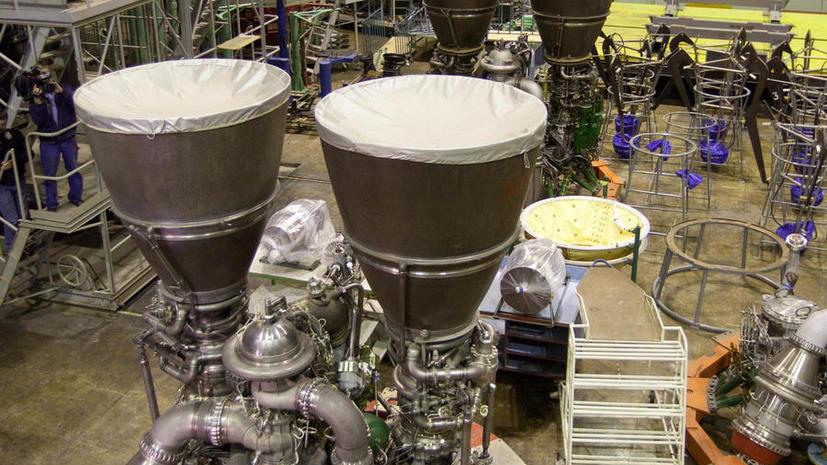 СМИ: Комитет сената США выделил $100 млн на новый ракетный двигатель взамен российского