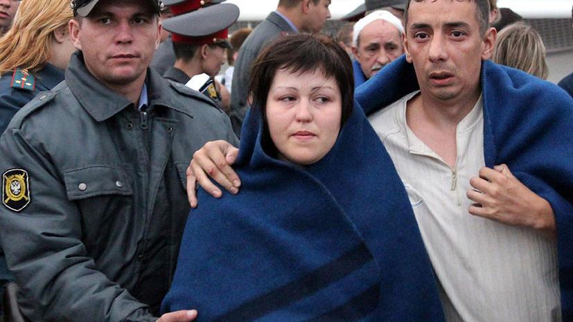 Следственный комитет: в гибели теплохода «Булгария» виновны экипаж и арендатор судна
