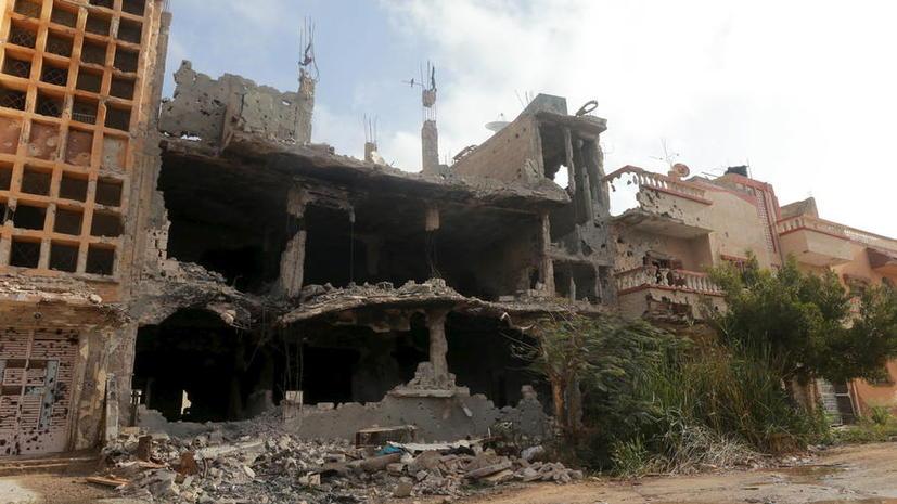 Бесконечный тупик: Ливия через пять лет после натовских бомбардировок