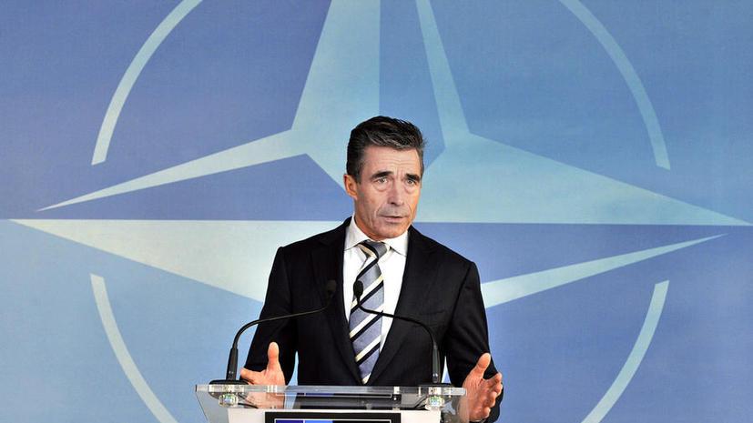 Генсек НАТО: Сотрудничество с Россией будет пересмотрено