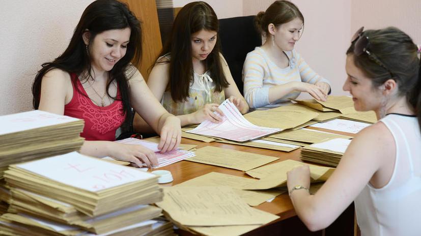 Обществознание, физика и история стали самыми популярными предметами для сдачи ЕГЭ среди выпускников этого года