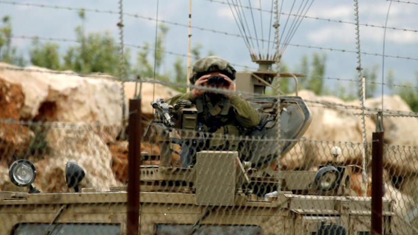 Ливан попросит мировые державы защитить его от шпионажа со стороны Израиля