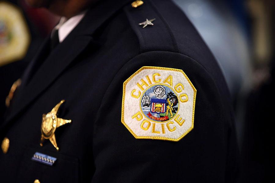 Полиция Чикаго перестанет выезжать на кражи из-за большого числа убийств