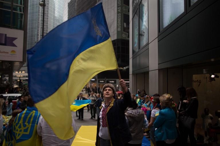 На Украине состоятся предвыборные съезды основных политических партий страны