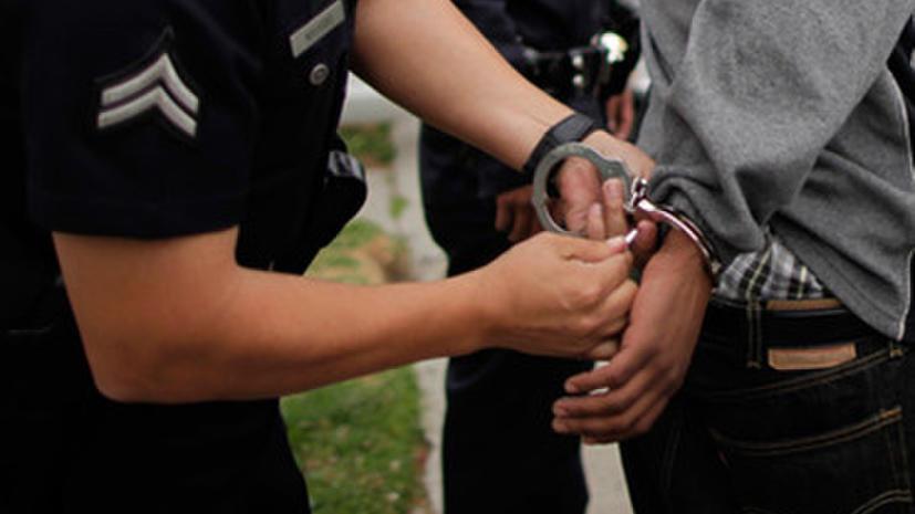 Американских школьников сажают в тюрьму из-за цвета носков