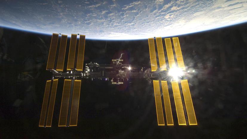 Роскосмос и NASA cоздадут совместную космическую станцию