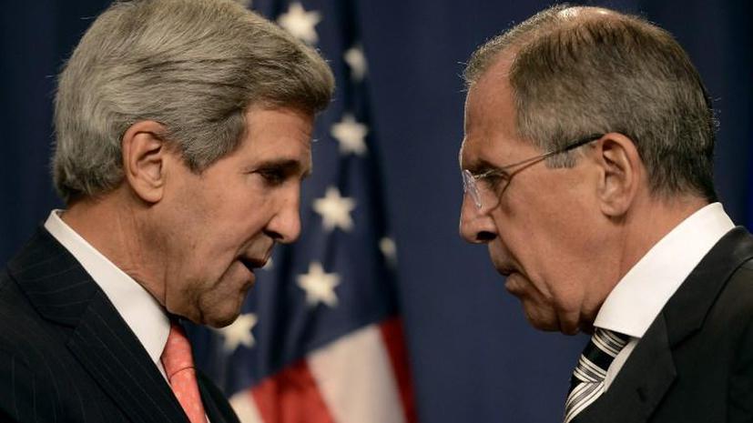 Политолог: США признали успех России в урегулировании сирийского конфликта