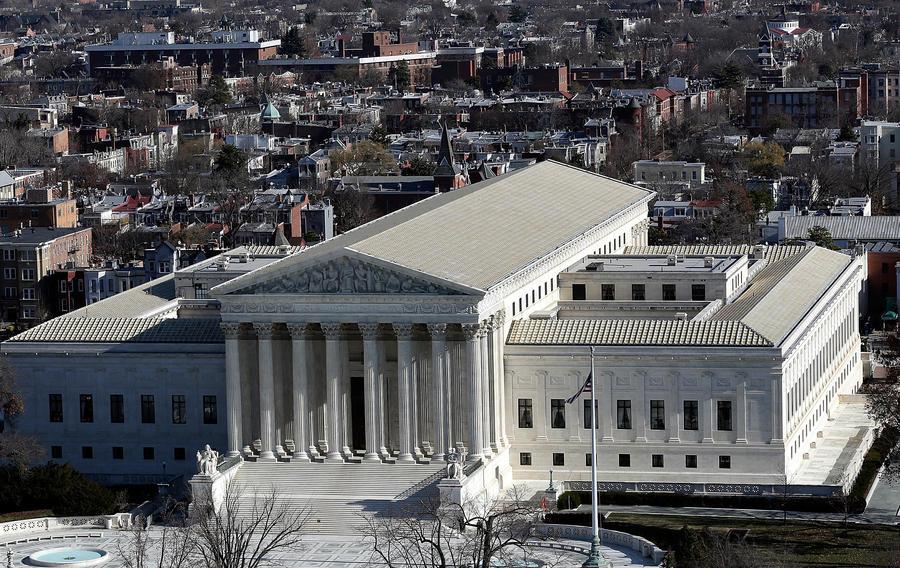 Белый дом намерен предотвратить федеральные слушания по делу о прослушке