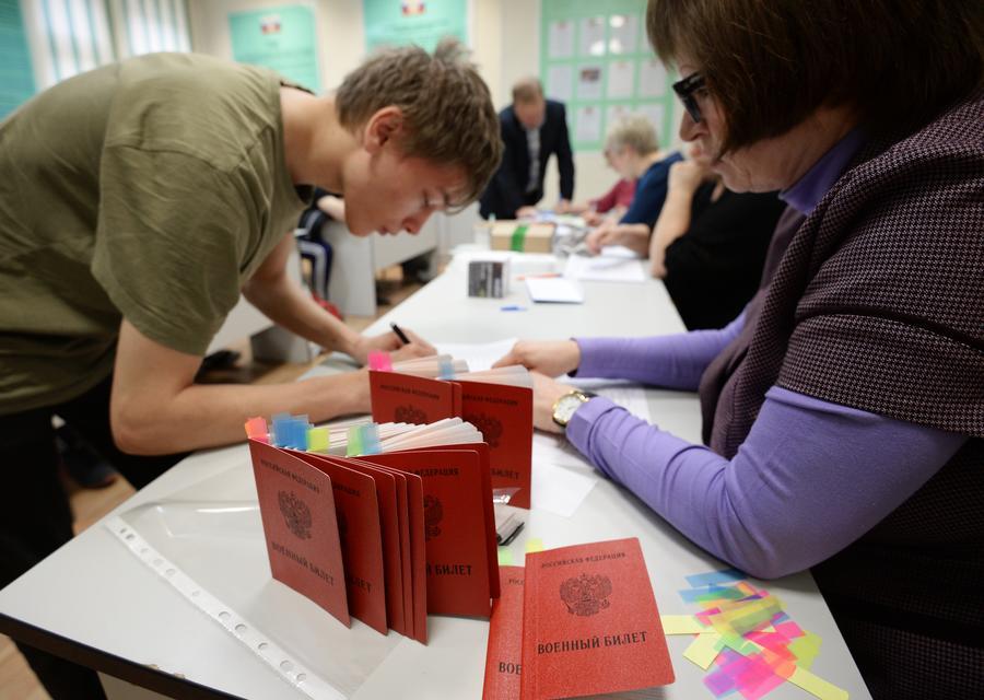 Социологи: Российская армия пользуется рекордно высоким уровнем поддержки населения