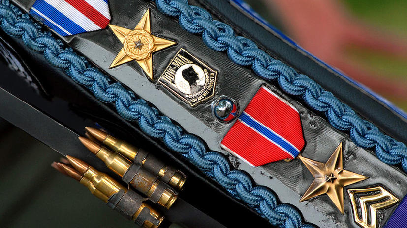 США не признают собственного ветерана вьетнамской войны