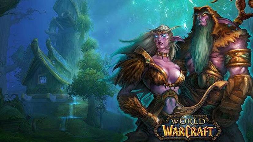 Десять человек оказались в тюрьме за мошенничество в World of Warcraft