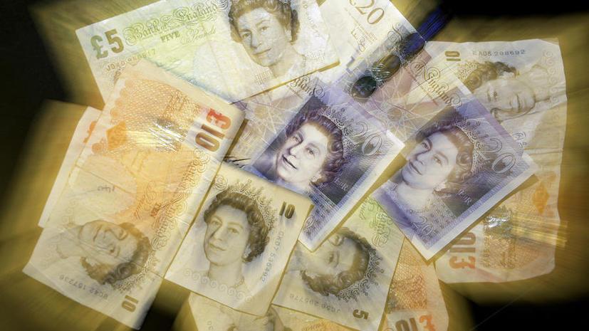 Число сторонников независимости Шотландии растёт на фоне скандала вокруг фунта