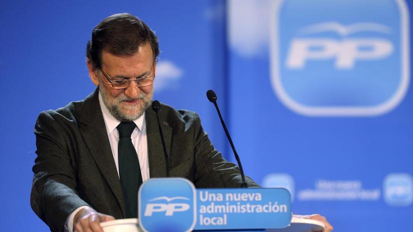 Правящую партию Испании в течение 19 лет финансировали строительные компании