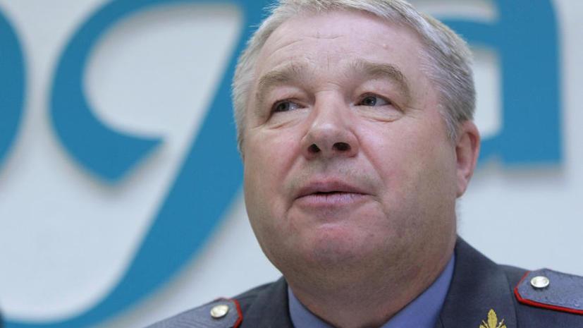 В МВД потребовали расширить московский центр для нелегалов