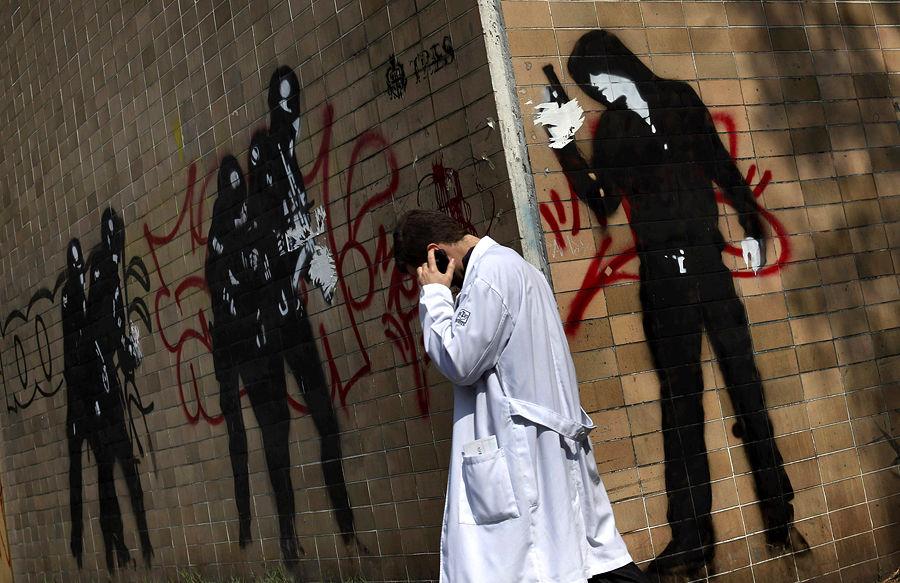 Австралийский подросток лечил пациентов, выдавая себя за врача