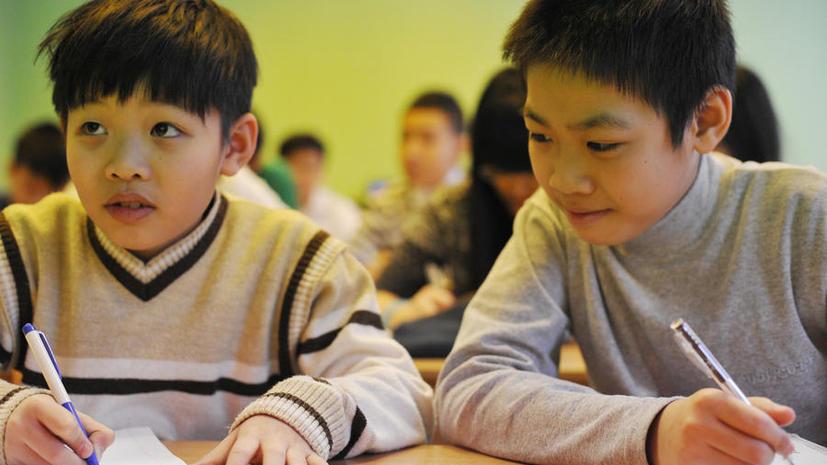 В Госдуму внесён законопроект, вводящий ограничения на приём детей мигрантов в детсады и школы