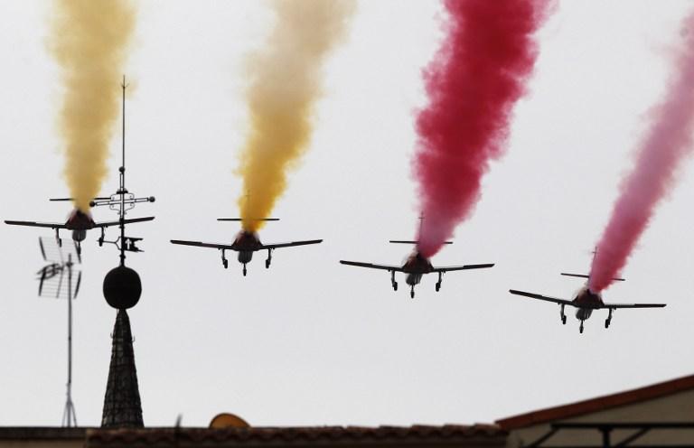 Испания увеличила военные расходы за счёт сокращений в образовании и здравоохранении