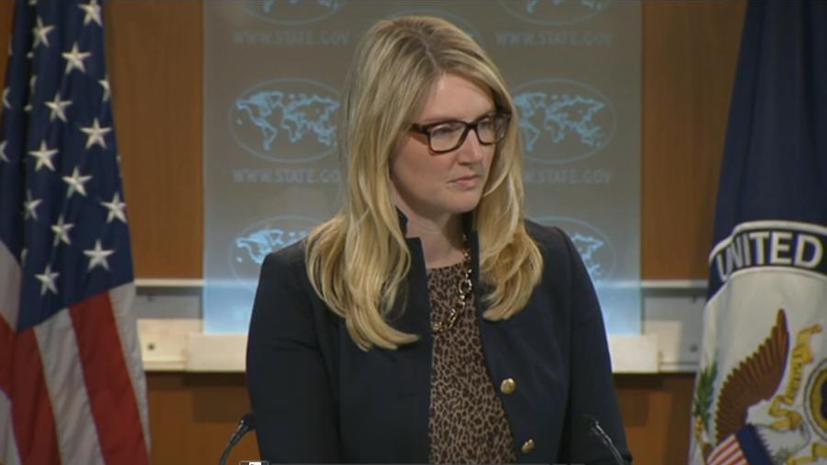 Госдеп: США заметили перемещение российских войск у украинской границы