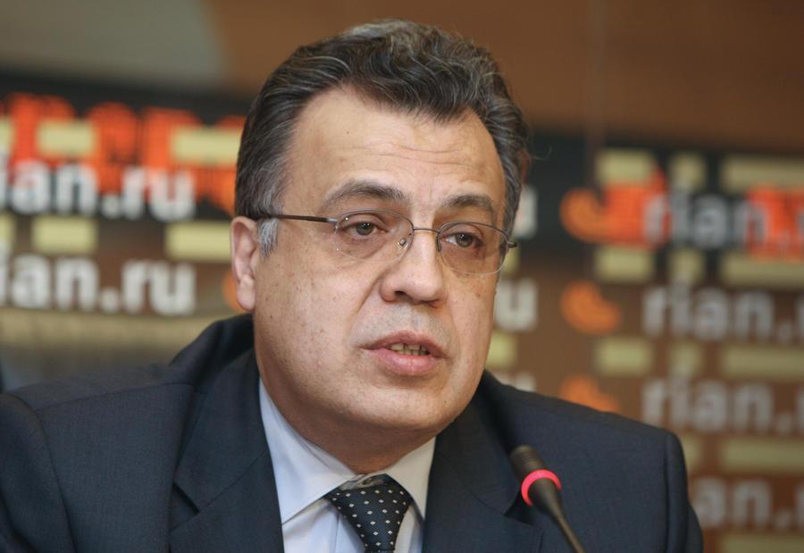 Посол РФ в Турции: Москва ждёт от Анкары наказания виновных в атаке на российский Су-24