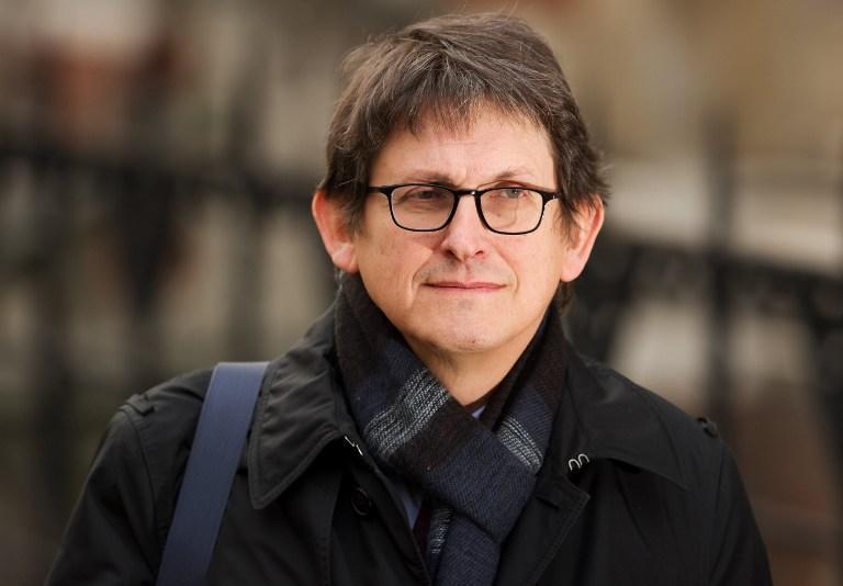 Главный редактор The Guardian даст разъяснения парламенту о публикациях разоблачений Сноудена