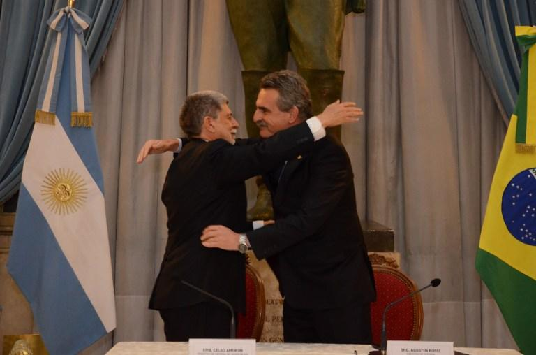 Аргентина и Бразилия обсудят совместные меры борьбы с кибершпионажем США