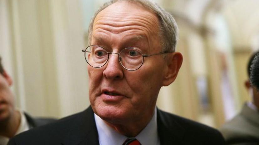Помощник американского сенатора арестован за детскую порнографию