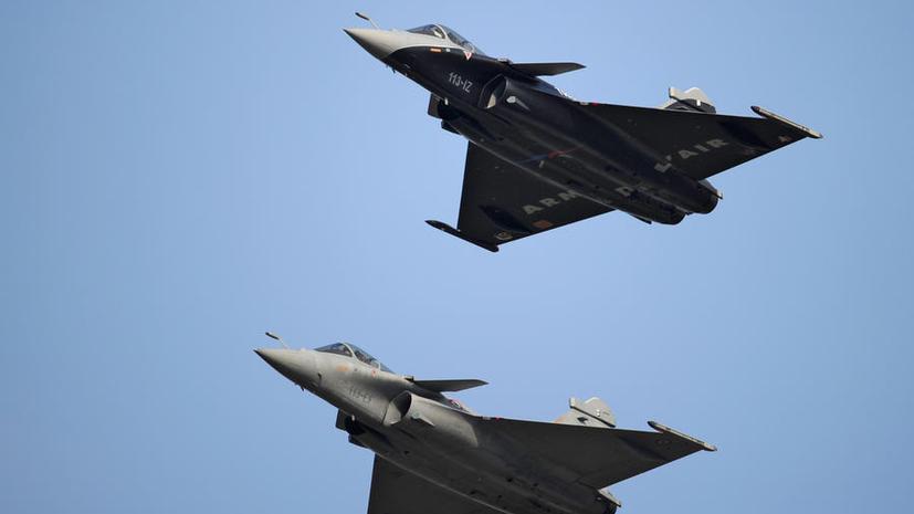 Эксперт: Испорченная «Мистралями» репутация Франции поставит под удар её договор с Индией