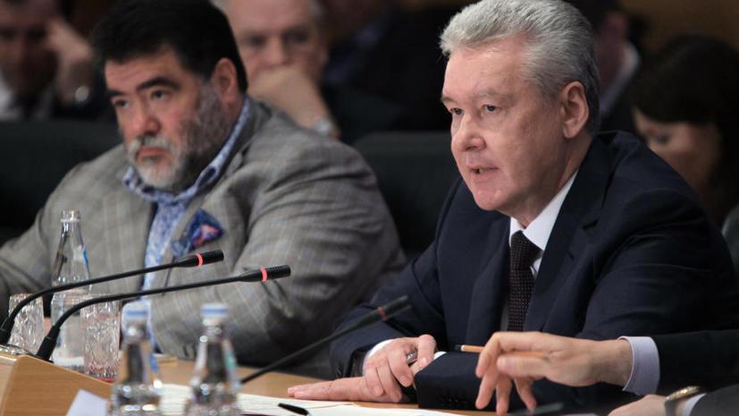 Медведев поддержал решение Сергея Собянина о досрочной отставке