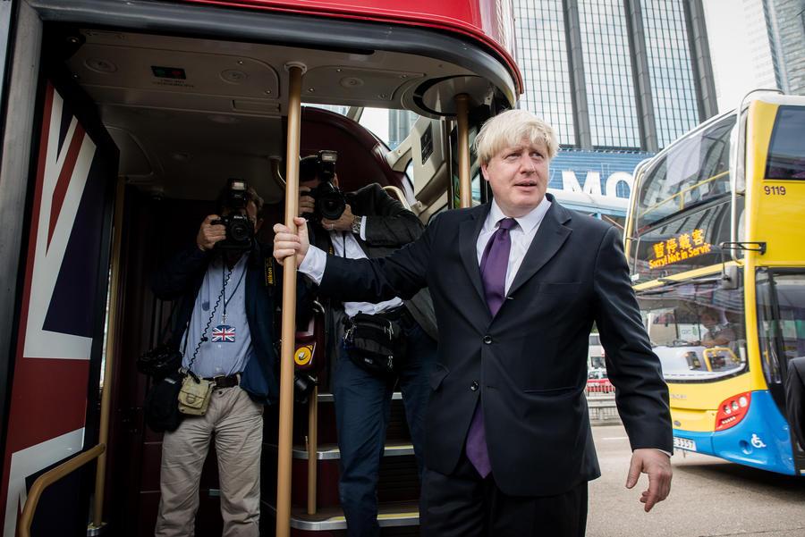 Презумпция невиновности по-английски: мэр Лондона признал террористами британцев на Ближнем Востоке