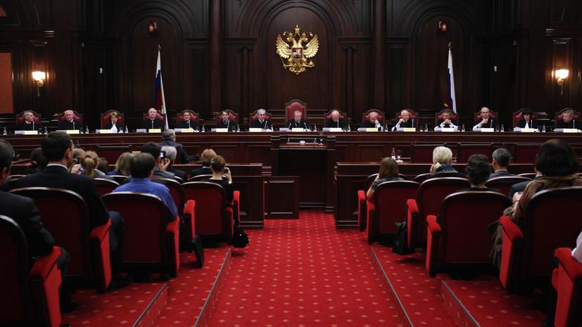 КC: Госдума слишком быстро приняла поправки в закон о митингах