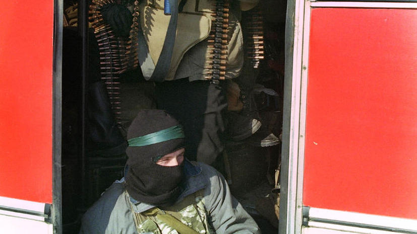 Террористы из Чечни планировали взрывы в торговых центрах Испании