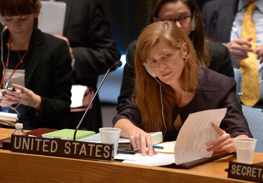 Постпред США при ООН раскритиковала членов Совбеза организации