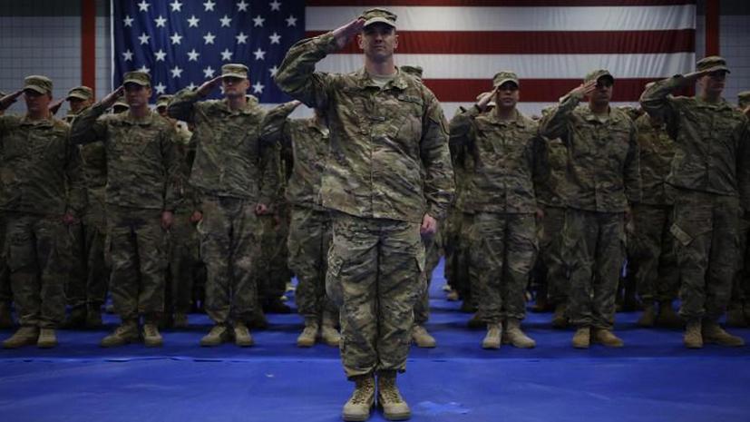 Американским военным запретят использовать рекомендации с места работы при рассмотрении дел об изнасиловании