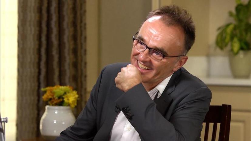 Дэнни Бойл в интервью RT: До 14 лет я хотел стать священником