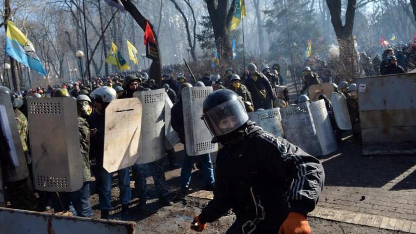 Эксперты: Деньги, выделенные Канадой Украине, пойдут на финансирование вооружённых формирований