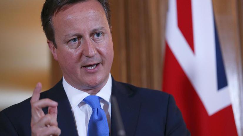 Великобритания намерена подать «беспрецедентный» иск против Испании из-за ситуации вокруг Гибралтара
