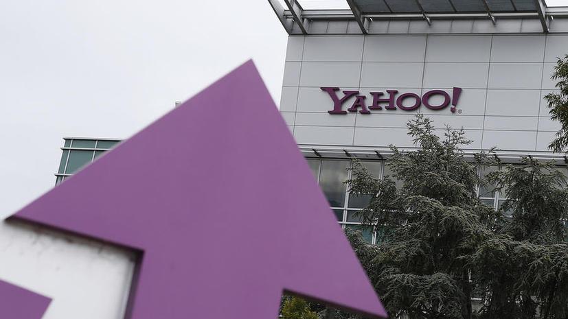 Yahoo наживалась на перехвате электронной почты в рекламных целях