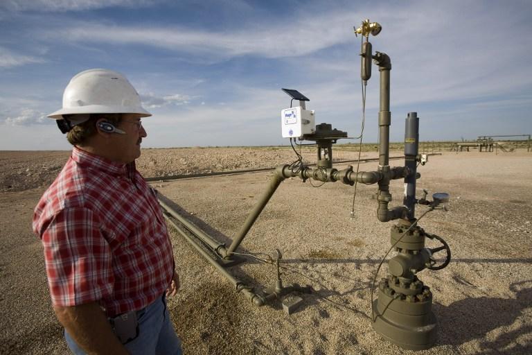 Ученые: добыча сланцевой нефти провоцирует землетрясения