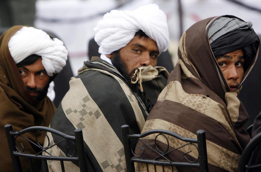 Президент Афганистана: «Талибан» и США сели за стол переговоров