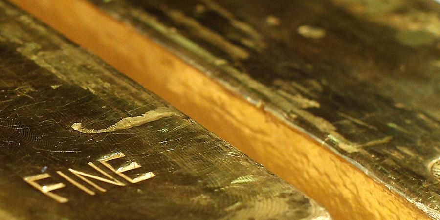 Счастливчик нашел в Австралии золотой слиток весом 5,5 кг