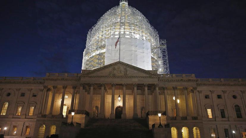 Соединённые Штаты увеличивают финансирование пропаганды против России