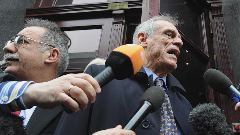 Министр финансов Кипра ушел в отставку
