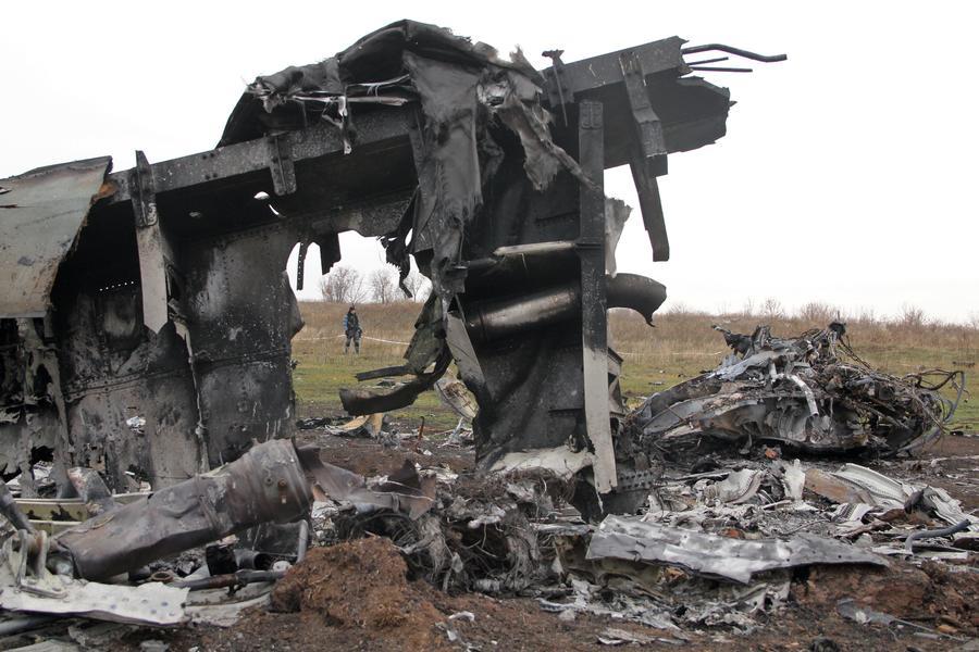 Немецкие СМИ: Из доклада о крушении малайзийского Boeing пропала строчка о вине Украины