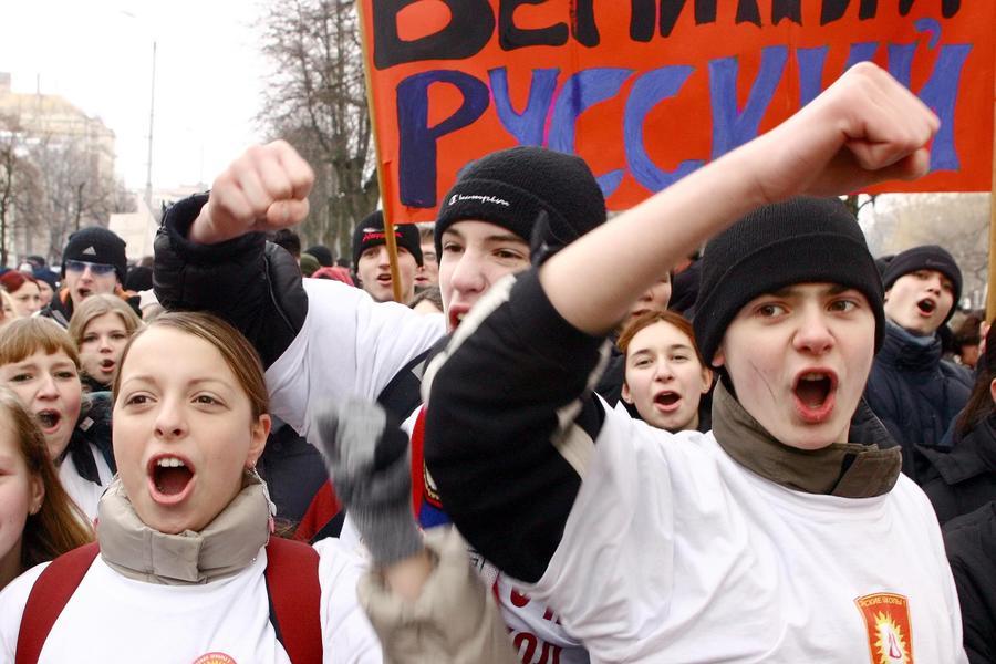 Правящая коалиции Латвии планирует ликвидировать русские школы к 2018 году