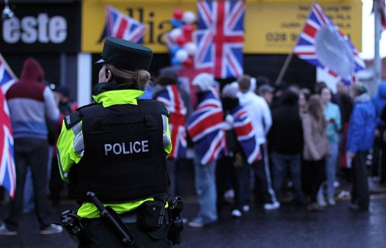 Полицейские-шпионы проиграли в суде пожилому британцу