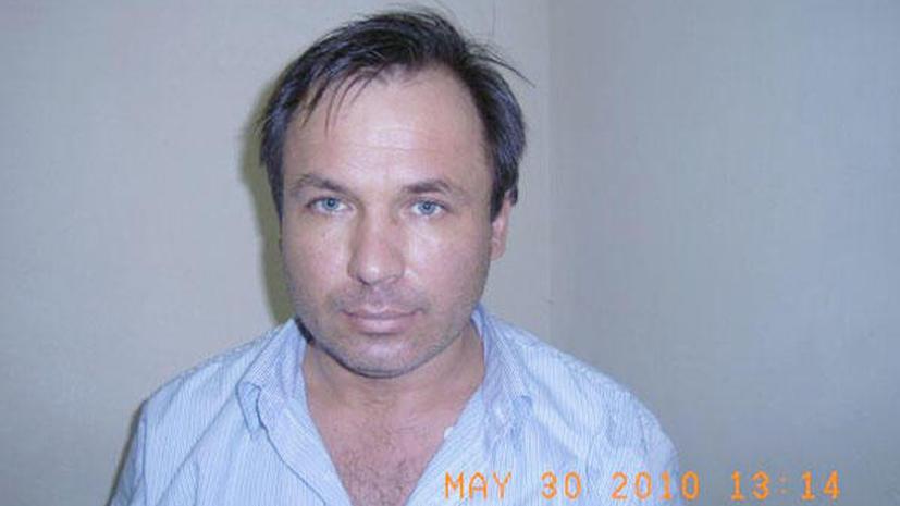 Адвокат: Осуждённому в США российскому лётчику Ярошенко необходима операция