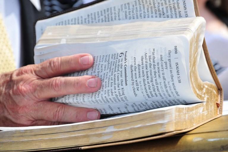 Польскому рок-музыканту грозит два года тюрьмы за публичное сожжение Библии
