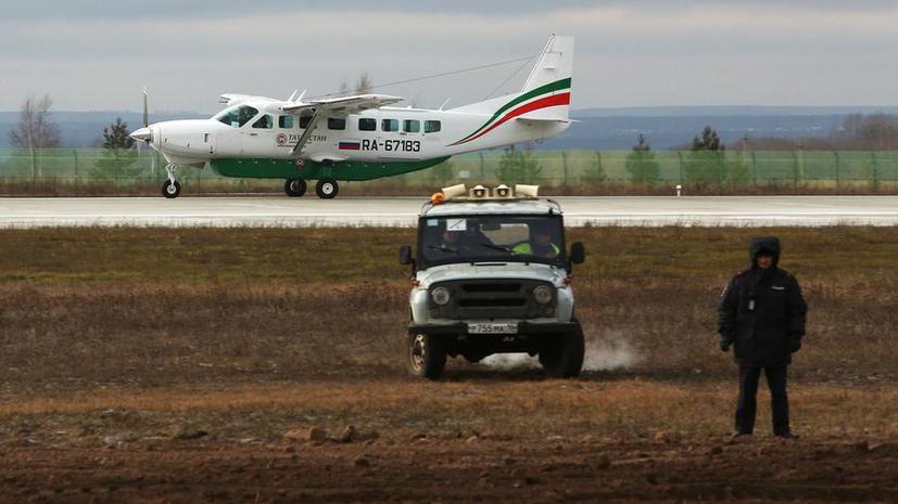 СК: Обыски в Росавиации связаны с тем, что пилоты получали фиктивные свидетельства об обучении