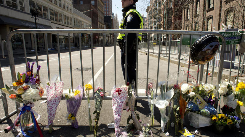 В США два брата пытались нажиться на бостонском теракте, но получили три года тюрьмы